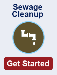 sewage cleanup in Memphis