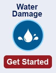 water damage cleanup in Memphis TN
